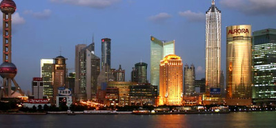 M on the Bund